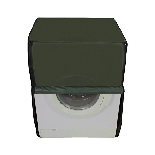 Dream Care military Washing machine cover for LG FH0G6WDNL22 6.5Kg Fully Automatic FrontLoad Machin