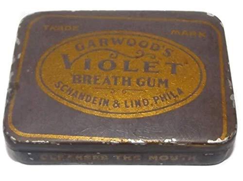 Antique Garwood