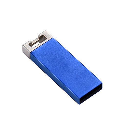 256GB Metal Diamond USB Flash Memory Drive Stick U Disk - 4