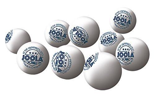 JoolaシームレスPolyフラッシュボール(72count、3-star品質) B015XT6IPI