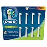 Oral-B Replacement Brush Heads, Floss Action (8 ct.) ES For Sale