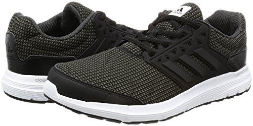 Noir 3 Chaussures Homme Adidas Course Galaxy Noir M 1 De Sur c Pour Sentier 5wnvqZvPxI