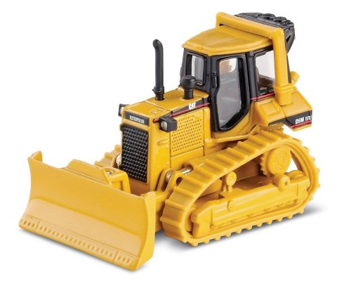Norscot Cat D5M Track - Type Tractor 1:87