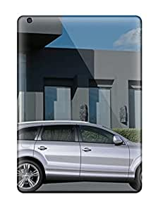 Leslie Hardy Farr's Shop Best Durable Defender Case For Ipad Air Tpu Cover(audi Q7 39) 1362382K24356756