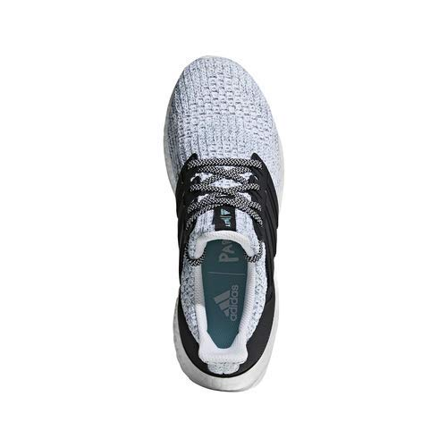 3c99369697a75 adidas Ultraboost Parley 4.0 Shoe Women s Running 9 Blue Spirit-Carbon-White   Amazon.co.uk  Shoes   Bags