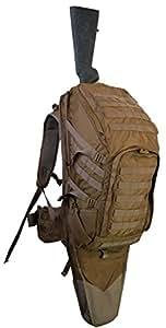 Eberlestock X3 LoDrag Pack (Coyote Brown)