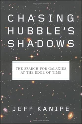 Chasing Hubble's Shadows: The Search for Galaxies at the Edge of Time