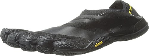 - Vibram FiveFingers Mens EL-X Black Athletic Shoes 42