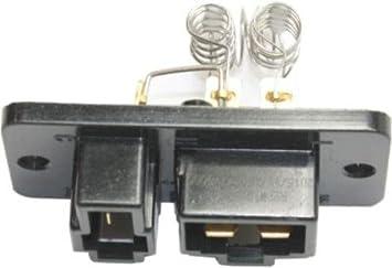 B2600 B2200 Direct Fit 12V Blower Motor Resistor for Mazda B2000