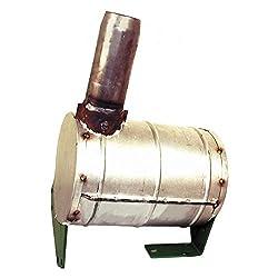 AL35753 Muffler Made For John Deere Tractor 2040S