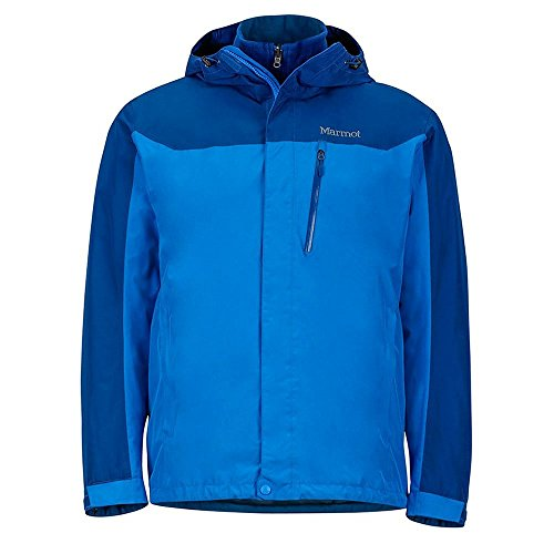 Marmot Ramble Component Jacket Cobalt Blue/Blue Night Men's L