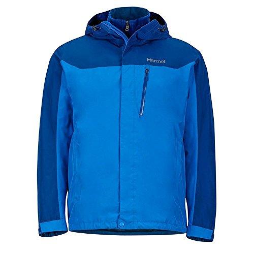 Marmot Ramble Component Jacket Cobalt Blue/Blue Night Men's L