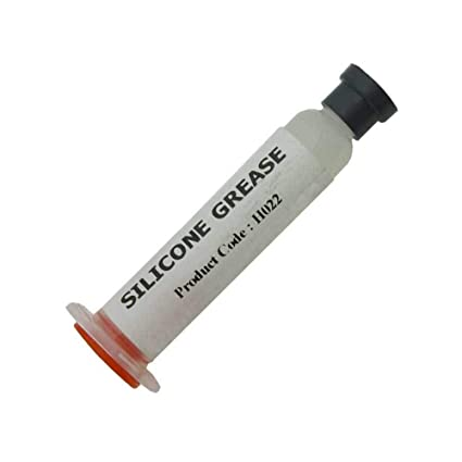 Silicone Grease For Aoyue Desoldering Guns: Amazon co uk