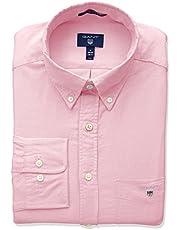 GANT Men's THE OXFORD SHIRT REG BD Casual Shirt