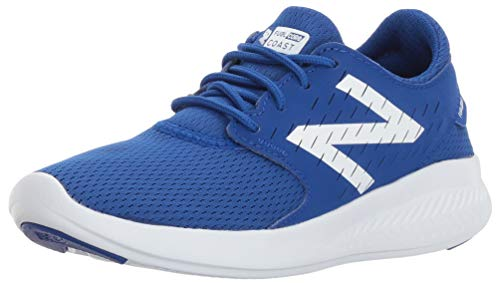 Running Running Running v3 blanco Coast FuelCore de New Balance azul Zapatillas Azul c9232a