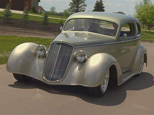 Grand Master and Cool Air by Foose