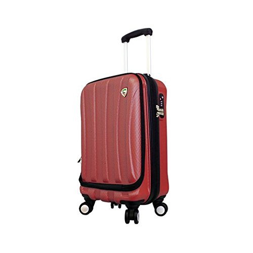 mia-toro-luggage-tasca-fusion-hardside-spinner-carry-on-red-red-one-size