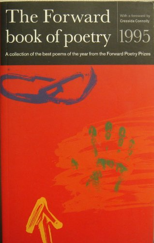 Books : The Forward Book of Poetry 1995