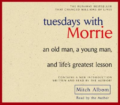 tuesdays with morrie introduction