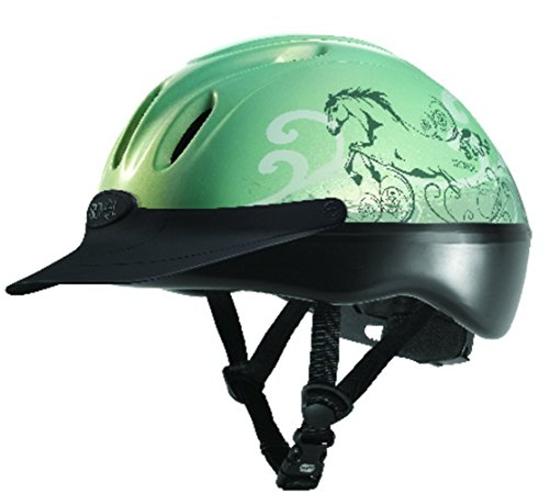 Troxel 04 038 Spirit Schooling Helmet