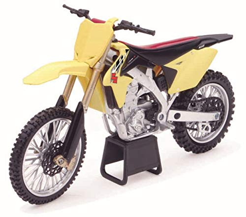NewRay 1/12 Suzuki RM-Z450 2014 Suzuki Motocross / Off-Road Bike