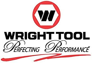 """product image for Wright Tool 1396 Double Angle Open End Wrench, 1-7/8"""" x 1-7/8"""""""
