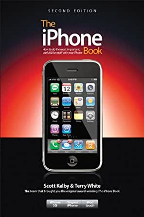 Apple iPhone and iPod Touch Review