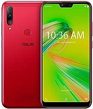 Zenfone Max Shot 3GB - 64GB (32GB + 32 GB) - Vermelho