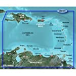 Garmin BlueChart g2 Southeast Caribbe...