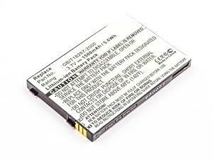 Energy 4047038304850 - Bateria airis t482 , i-mate x9000, li-ion, 3,7v, 1500mah,