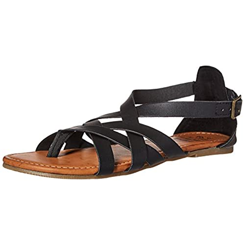 2585dec5e45 free shipping Billabong Women's SEAING DOUBLE Toe Ring Sandal ...