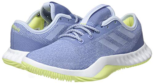 chablu Chaussures Crazytrain Lt Fitness De ftwwht W Adidas Femme sefrye Gris 8n7fPP