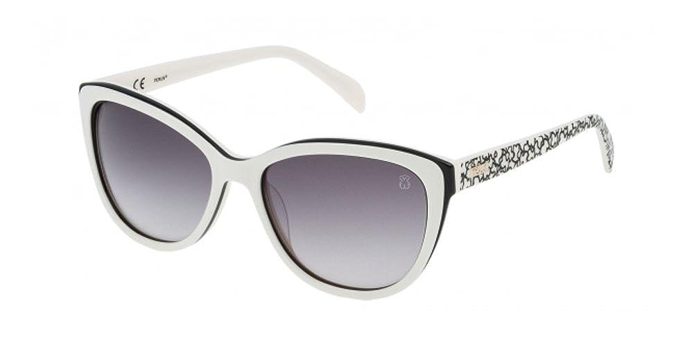 Tous STO947 WHITE (07VB) - Gafas de sol: Amazon.es: Ropa y ...