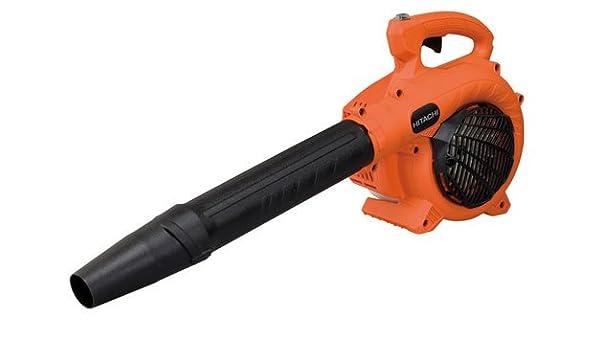 Hitachi RB24EAP - Soplador de hojas: Amazon.es: Bricolaje y ...