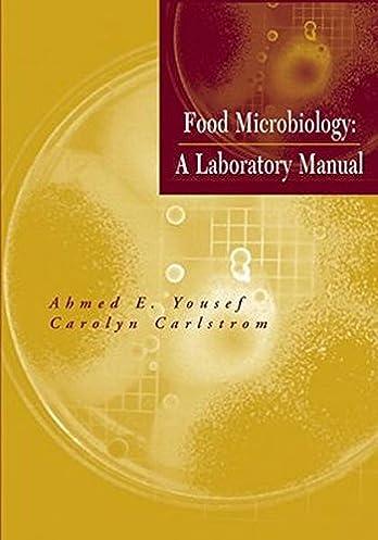 food microbiology laboratory manual basic instruction manual u2022 rh ryanshtuff co