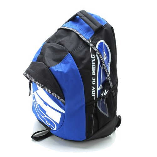 Back Protector Axo - AXO 29101-03-000 Blue Commuter Backpack