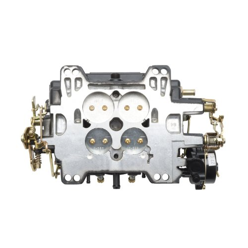 Edelbrock 14073 Carburetor with Manual Choke