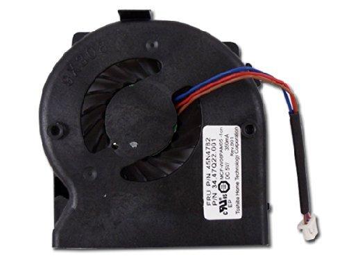 Lenovo Fan - New CPU Cooling Fan for IBM Lenovo Thinkpad X200 X200i X201 X201i P/n:45n4782 34.47q22.001