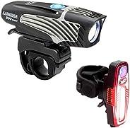 NiteRider Lumina Headlight Tail Light Combo
