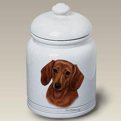 Breed Cookie Jar - 5