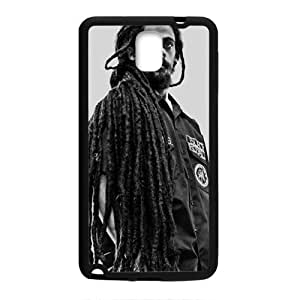 Cool personality man Cell Phone Case for Samsung Galaxy Note3 by Maris's Diary
