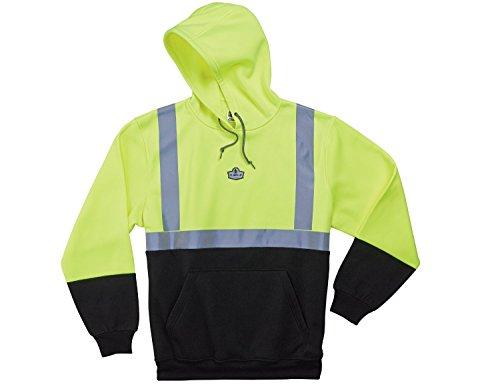 Ergodyne 8293 Visibility Reflective Sweatshirt