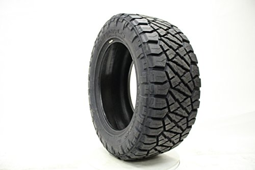 (NITTO Ridge Grappler All_Season Radial Tire-LT275/55R20 E 120/117Q 120Q)