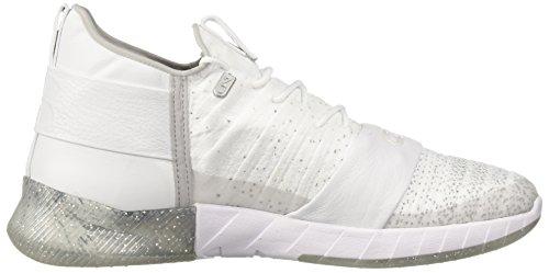 C1n Tr Lux Men's Armour Under White Sneaker 100 White qIwEtI