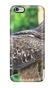 Ivan Erill's Shop 9927266K51727436 Durable Eagle Is Ready To Fly Back Case/cover For Iphone 6 Plus