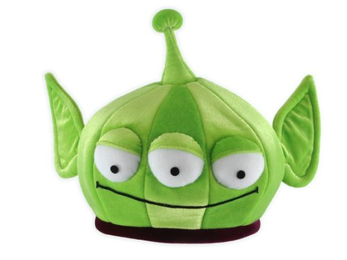 Green Alien Costume Toy Story (elope Toy Story Alien Hat)