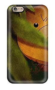 Awesome Design Bleach Hard Case Cover For Iphone 6