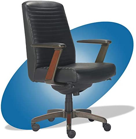 La-Z-Boy Emerson Modern Executive Office Chair