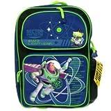 Disney Toy Story Buzz Lightyear School Backpack