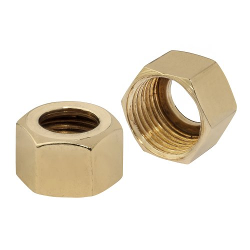 American Standard 024220-0070A Supply Coupling Nut